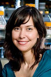 Christina Smolke