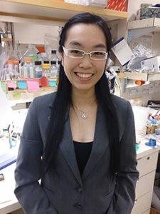 Sylvia Cheung